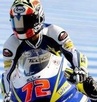 Moto 2 - Test Jerez D.2: Takahashi place la Mistral 610 en tête de la journée