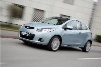 Mazda2: maintenant en 3 portes