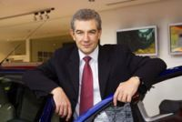 Christian Streiff/PSA Peugeot Citroën : toutes ses technologies vertes dévoilées au Salon de Paris 2008