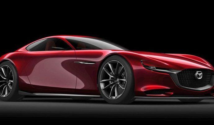 Mazda : tous les modèles électrifiés dès 2030