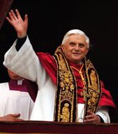 Vendredi, les transports seront perturbés à Paris…à cause de Benoît XVI !