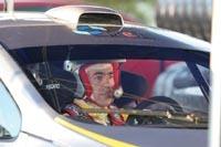 IRC: Nicolas Vouilloz sur une Peugeot 207