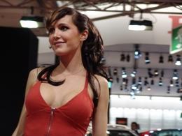 Best of hôtesses : Mondial 2006