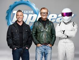 Top Gear UK : une affaire mal engagée ?
