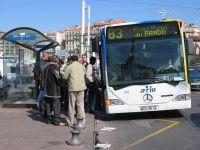 La Journée du transport public aura lieu le 17 septembre 2008
