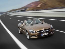 Mercedes prévoit de réduire ses coûts à hauteur de 1,5 milliards d'euros par an