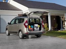 (Actu de l'éco #116) Dacia arrive sur le marché danois...