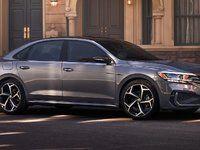 Salon de Detroit 2019 : Volkswagen dévoile la Passat américaine