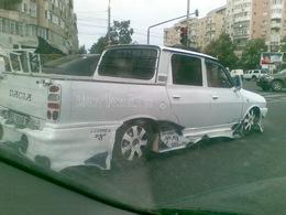 Saucisse du vendredi : Dacia Fast Fourious 5