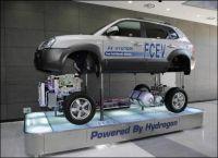 Le Parlement européen se penche sur les véhicules à l'hydrogène