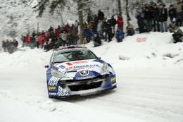 IRC Monte Carlo 2010 : Sébastien Ogier veut défendre son titre