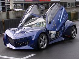 Concept TES-ERA : l'électrique selon Toyota
