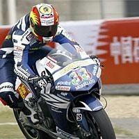 Moto GP: San Marin: Melandri s'interroge