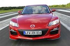 Prochaine Mazda RX8 : elle sera moins radicale
