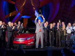 (Actu de l'éco #74) GM N°1 en 2011...
