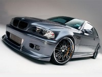 BMW M3 Pro-Active : Atomique