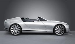 Mondial de Paris : Saab osera-t-il l'Aero X Cabriolet ?