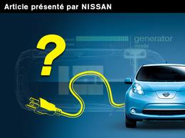 Des interrogations sur les véhicules électriques ? Posez votre question ici ! [Rédigé par Nissan]
