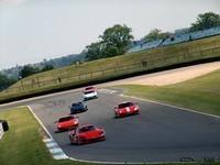 Photo du jour : Ferrari(S) F40