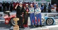 Montoya remporte les 24 Heures de Daytona!