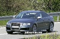 Mondial de Paris: l'Audi RS6 en sera
