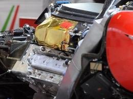 Ecclestone a peur du Global Racing Engine