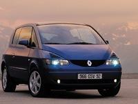 Renault Avantime (2001-2003), une bonne idée, une bonne gueule, un échec, dès 3500€