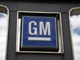 General Motors en tête des constructeurs mondiaux en 2011