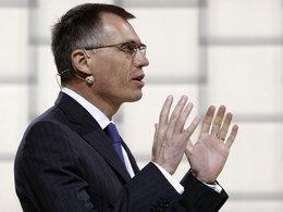 Renault table sur un marché européen en baisse de 5 % en 2013