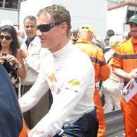 Formule 1 - Renault: Coulthard bientôt à Enstone ?