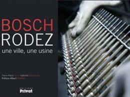 Economie: Bosch signe un accord de compétitivité à Rodez