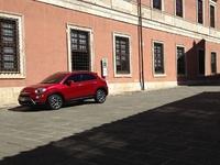 Salon de Paris 2014 - Fiat 500 X : identité distincte