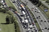 Prudence sur les routes, samedi orange sur les routes françaises !