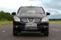 Nissan Qashqai: la gamme évolue