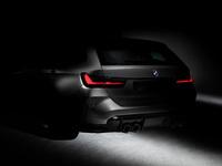 BMW confirme la M3 Touring