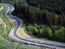 L'appel d'offres pour le circuit du Nürburgring a débuté