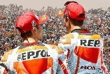 Moto GP – Grand Prix de Catalogne: Marc Marquez doit réagir