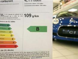 La moitié des voitures immatriculées en 2010 bénéficiait d'un bonus écologique