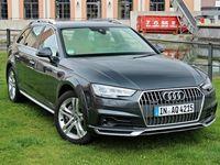 L'Audi A4 Allroad arrive en concession : on continue à l'appeler Allroad