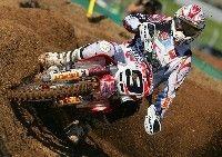 MX : Honda n'a pas connu de soucis