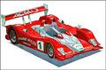 Endurance: Audi revient à l'essence!