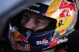 WRC Grande-Bretagne : Loeb champion du monde 2009