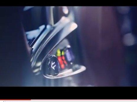 Future Pagani C9 : 2eme bande-annonce