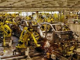 Hyundai : 1 million de voitures produites ... en Europe !