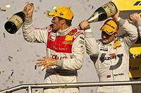 DTM-Hockenheim: Victoire de Paffett, le titre pour Scheider !
