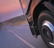 Belgique : code de la route adapté pour les camions sur autoroute et route