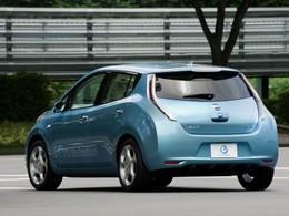 A quand le boom de l'automobile électrique ?