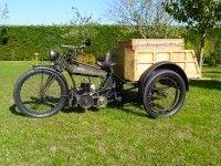 Vente aux enchères de motos et de pièces détachées ce samedi à Nantes.