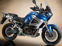 Economie - Yamaha: Le réseau France ne fait pas subir la nouvelle TVA à son XTZ Limited Edition