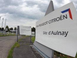 Fin de la grève à l'usine PSA d'Aulnay